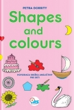 IRS Shapes and colours/tvary a farby