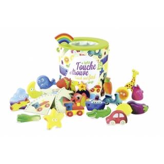 c2167dc55 2-3 roky | Montessori, toys, drevené, hračky, pomôcky, edukatívne ...