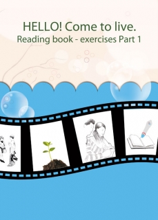 IRS HELLO! Come to live. Reading book - exercises part 1